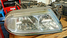 Alfa Romeo 166 o/s/f RH driver/Offside Headlamp Xenon Unit 60955910 2-h VGC