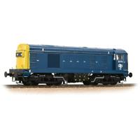 Bachmann 32-035B OO Gauge BR Blue Class 20 20174