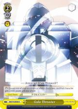 Weiss Schwarz  x 4 Gale Thruster [AW/S18-E026 U] English