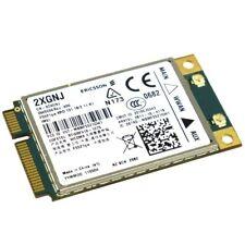 + Dell DW 5550 2XGNJ ERICSSON F5521gw WWAN 3G UMTS HSDPA GPRS 21MB/s GPS +