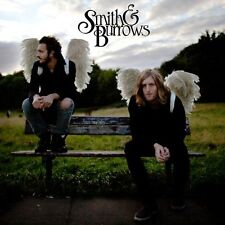 Smith and Burrows - Funny Looking Angels [CD]