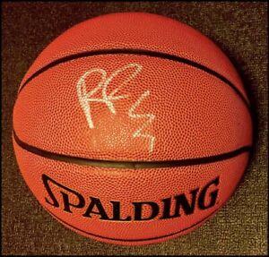 R.J. Barrett Signed NBA Basketball JSA Certified Auto Duke New York Knicks