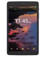Alcatel Tablet A30 16GB Wi-Fi + SIM black Unlocked