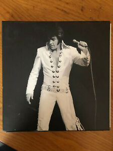 THAT'S THE WAY IT IS Elvis Presley 8CD + 2DVD Deluxe Edition