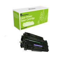 New Compatible Black CE255A Toner for HP LaserJet P3010 P3015 P3015d P3015dn