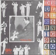 Jazz Import Duke Ellington CDs and DVDs
