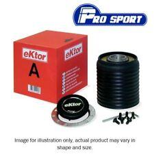 1x Ektor Steering Wheel Boss Kit for Citroen LNA Visa