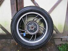 1981 Yamaha XJ650  Rear Wheel