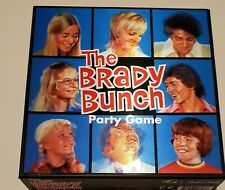 The Brady Bunch Party Board Game