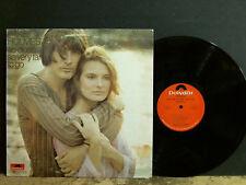 JAKE HOLMES  So Close, So Very Far To Go   LP  Folk Pop Rock   Great !