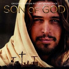 SON OF GOD (MUSIQUE DE FILM) HANS ZIMMER - LORNE BALFE (CD)