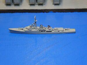 Fregatte Tribal-Klasse (GB) in 1:1250 Hersteller Delphin 15