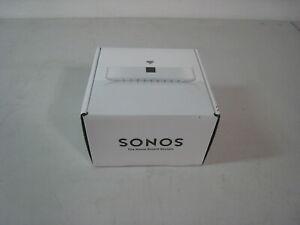 Brand New Sonos Boost Wireless Home Sound System unit free U.S. shipping