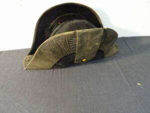Alter Napoleon Hut um 1890 Dachbodenfund