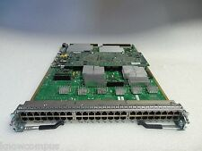 Juniper EX8200-48T 710-020680 48-Port 10/100/1000Base-T RJ-45