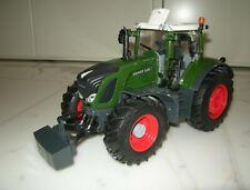 Majorette Dickie Toys - Großer Fendt 936 Vario Traktor - Länge 26 cm.  neuw.rar