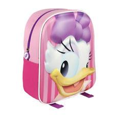 3d Sac à dos Disney Daisy Duck Rose Enfants Sac À Dos Enfants Sac kindergartenta...