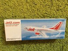 Jet2.com Boeing 737-300 Collectable Scale Model Aircraft