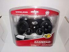Mando PlayStation 3 Ps3 Wireless Gamepad Madcatz Control Nuevo en blister