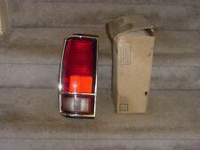 1983-1993 Chevrolet S10 Blazer GMC S15 Jimmy Tail Tamp Assy LH #917919