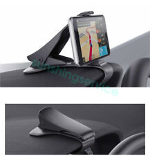 Car Dashboard Mount Holder Stand Bracket For Universal Mobile Cell Phone GPS New