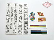 Pina703 Pinarello Head Badge Decal