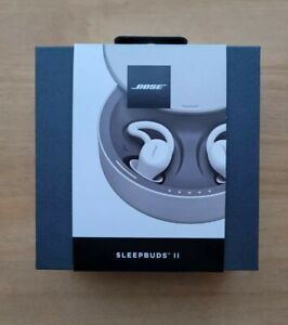 Bose Sleepbuds 2 II. New Sealed.