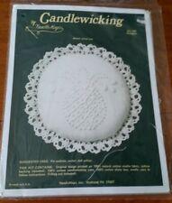 Needlemagic Candlewick Sachet, Pineapple