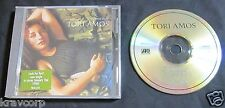 TORI AMOS 'NEW MUSIC FROM…' 1995 PROMO CD