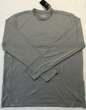 Under Armour long sleeve shirts, loose fit Heat Gear chose color NEW