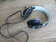 Sennheiser Urbanite Black On-Ear Headphones