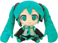 New Gift Nendoroid Plus Vocaloid Plush Doll Series 01 Hatsune Miku PL-820223 JPN