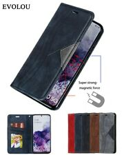 for Samsung Galaxy S20 Plus Case Book Wallet Leather flip Cover for Samsung A51