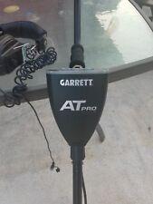 Garrett AT PRO METAL DETECTOR 1140681