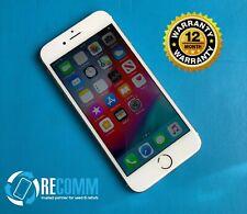 Apple iPhone 6 64GB (Unlocked) Gold