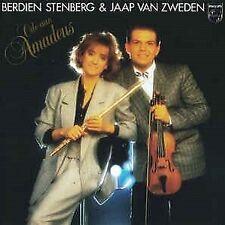 CD Berdien Stenberg & Jaap van Zweden - Ode Aan Amadeus kopen bij VindCD