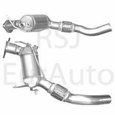 BM80487H Convertidor Catalítico BMW X3 2.0TD (E83; M47N Motor) 10/04-8/07 (DPF Mod