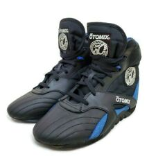 Otomix MX 400 7M 8.5 F Blue & Black Weighlifting Shoes
