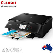 TS6160BK Colour WiFi Printer, Scanner, Copier + Duplex