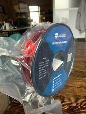 Sain Smart TPU 3D Printer Filament RED diameter 3.00mm