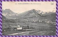 Carte Postale - St-Jean de MAURIENNE  et le mont Charvin