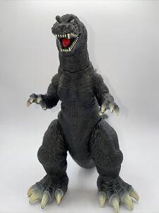 """2001/2002 Bandai GMK GODZILLA 9"""" Vinyl King of the Monsters Mothra RARE!"""