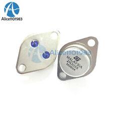 2PCS TRANSISTOR ST TO-3 2N3055 NPN AF Amp Audio Power Transistor 15A/60V