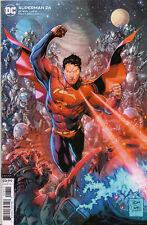 SUPERMAN #26 (1ST PRINT)(TONY DANIEL VARIANT) Comic Book ~ DC Comics