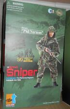 1/6 Dragon Modern British Sniper Falklands War 30th Anniversary Phil Norman