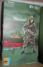 1/6 Dragon British Sniper Falklands War 30th Anniversary Phil Norman Last one!