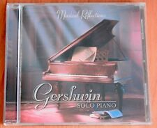 Gershwin - Transcriptions piano - Summertime I got rhythm The man I love - CD