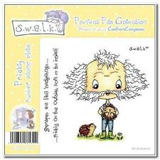 Crafters Companion s.w.a.l.k. Perfecto Pals Colección-prickley