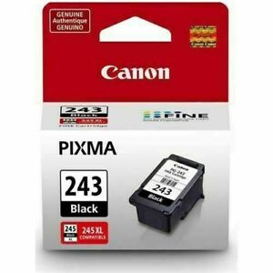 CANON PG-243 Black Ink Cartridge *FREE SHIPPING*