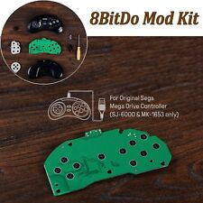 8BitDo Mod Kit Gamepad PCB Mainboard For Original Sega Mega Drive MD Controller